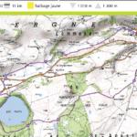 Fiche randonnée pédestre La Couze et le lac Pavin