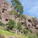 Grottes Troglodytes de Jonas