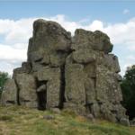 La roche Romaine