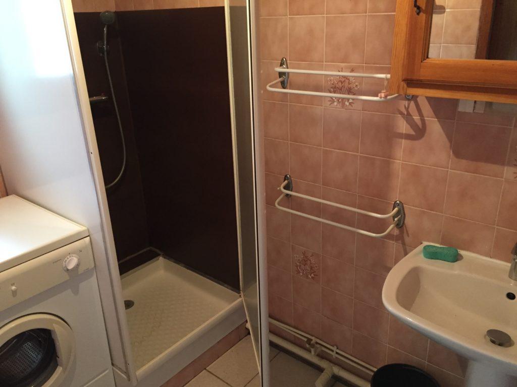 chalet appartement rez de chauss e 5 places super besse buron. Black Bedroom Furniture Sets. Home Design Ideas